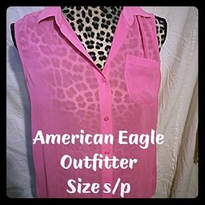 American Eagle Outfitter size S/p